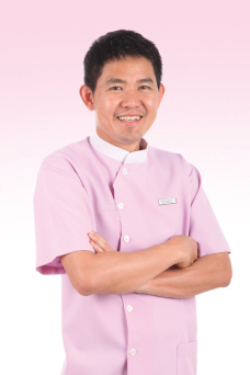 Dr-Tith Hong Yoeu
