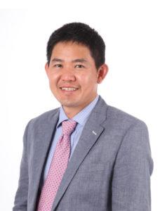 Director of Roomchang Dental Hospital