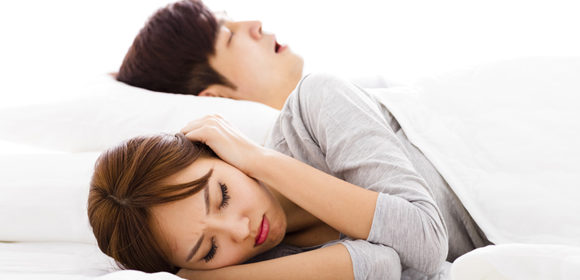Snoring and Obstructive Sleep Apnea