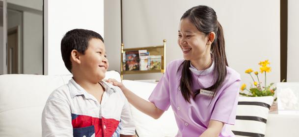 Pediatric dentistry-children dental care @roomchang dental hospital