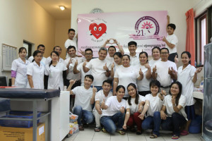 @Roomchang-Blood Donation